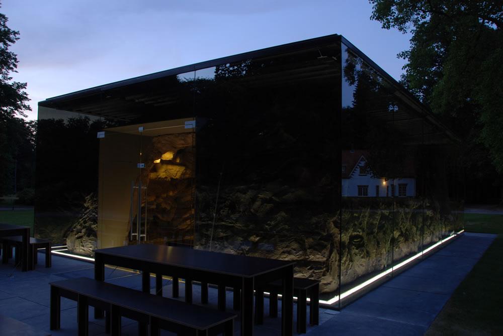Grotto - Design Grotto